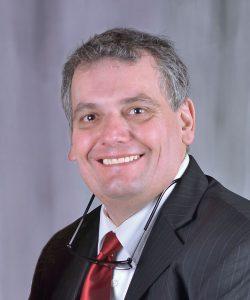 Cyril Benigni, diredteur du Cabinet d'Expertises Immobilières de Paris